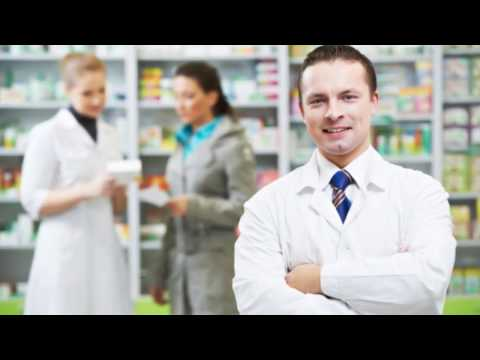 Pharmacist Jobs in the UK and Abroad
