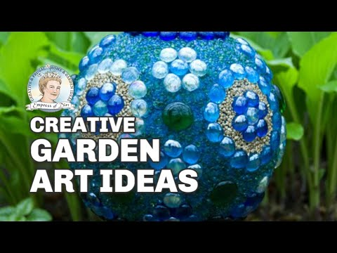 Best Creative Garden Projects of the Year