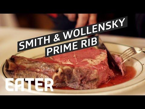 World Health Organization Be Damned, Eat Prime Rib 'til It Kills You