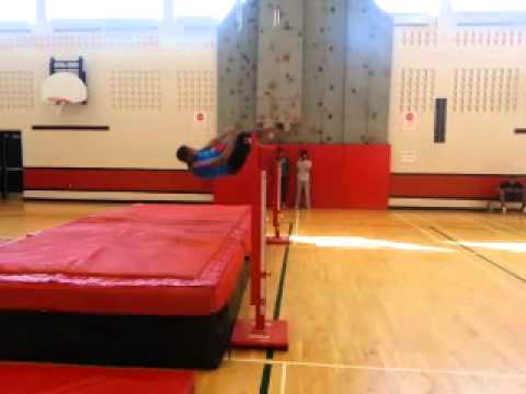 High Jump - Ahmad.3gp