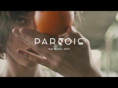 Parfois FW17/18 - HERSELF
