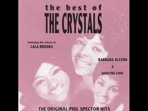 Then He Kissed Me - The Crystals