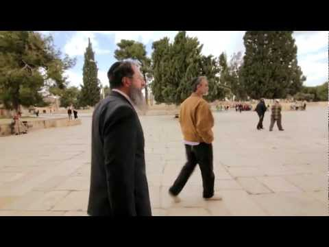 4th Annual International Temple Mount Awareness Day, Part 3: On The Temple Mount