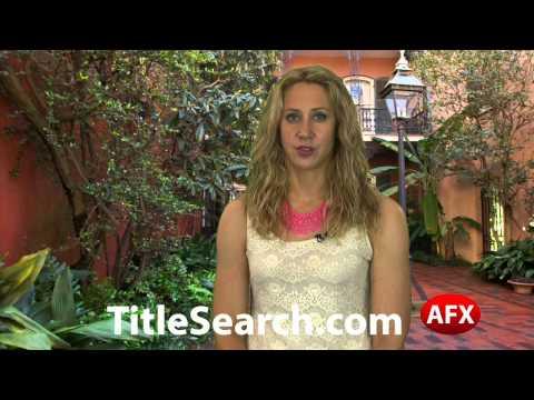 Property title records in Saint John the Baptist Parish Louisiana | AFX