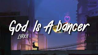 Ti C3 Absto Mabel God Is A Dancer Lyrics