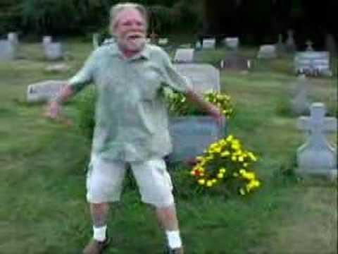 Dancin' On Warhol's Grave