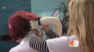 Get Rid Of Lice With No Nit Noggins Professional Lice Treatment Center