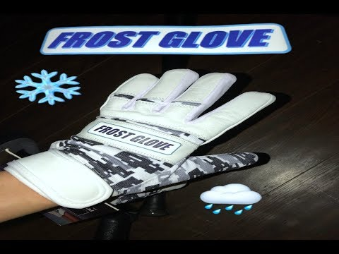 Frost Glove - Batting Gloves For the COLD