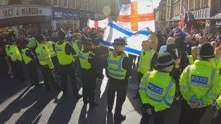 Revealed: The hate speech posted online by a County Durham far right group | ITV News