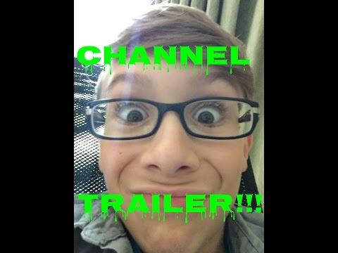 Channel TRAILER!!!