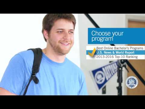 Get there faster at Daytona State College; associate degrees in