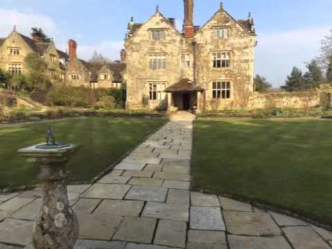 Demystify Limited Companies day retreat at Gravetye Manor, East Sussex