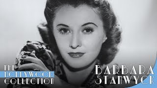Barbara Stanwyck: Straight Down The Line | The Hollywood Collection