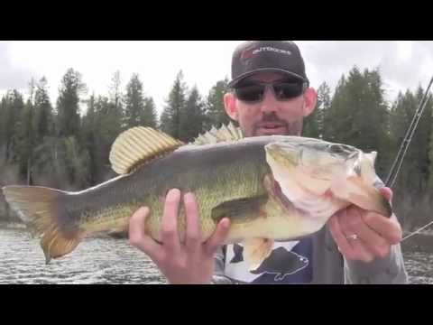 Fishing with Dan Rice of FHC Outdoors