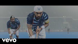 Soorma Anthem - Extended Cut| Soorma | Diljit | Taapsee | Shankar Ehsaan Loy