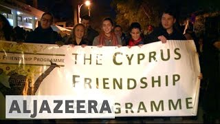 Cyprus reunification: Hopes of a solution amid talks