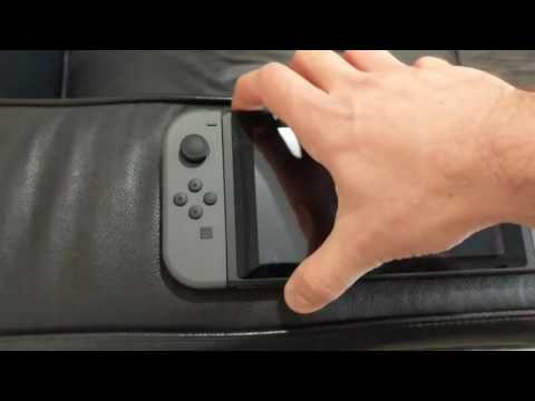 Joy Con loose and wobbly on Nintendo Switch?