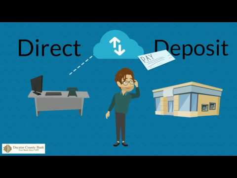 Decatur County Bank -   How to avoid NSF and overdraft fees
