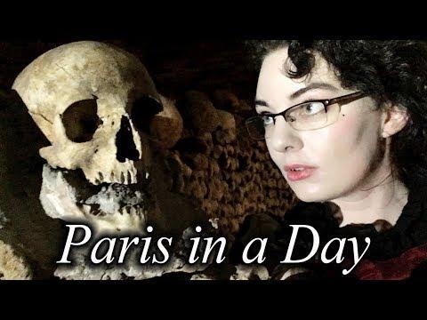 Goth and Lolitas in Paris