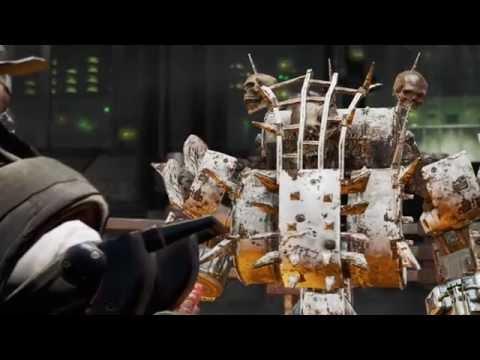Robot Provisioner Build