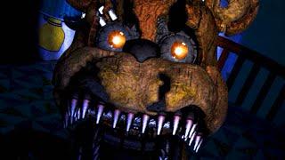 IL PIÙ TERRIFICANTE DI TUTTI! - Five Nights at Freddy