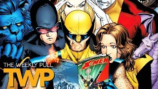 Download THE FUTURE OF THE X-MEN FRANCHISE & MORE | The Weekly Pull Podcast Video