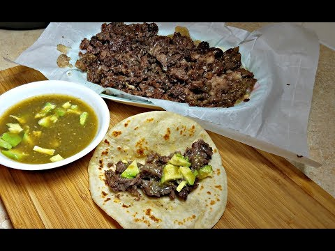PRESSURE COOKER BARBACOA | Easy Barbacoa Recipe