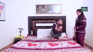 Hot Bhabhi And Pagal devar Full Romance