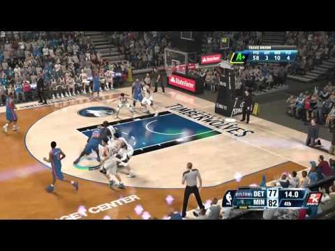 NBA 2k14 Easiest VC Trick