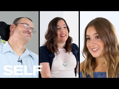 3 Strangers Discuss Life With Cerebral Palsy | Beneath the Surface | SELF