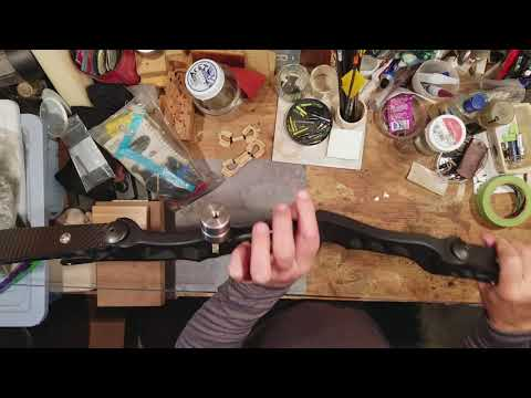 Traditional Archery Bow Grip and Gadgets | Archery