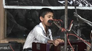 Baat Nihare Ghansham Dhruv