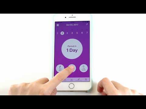 Premom Ovulation Predictor App Tutorial-How to use?