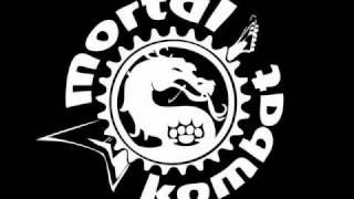 Mortal Kombat - Seks I Grad
