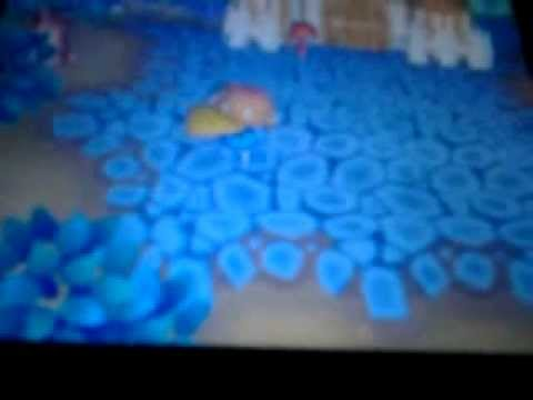 Animal Crossing Wild World  - Tarantel