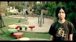 Kepompong - Sind3ntosca (music video)