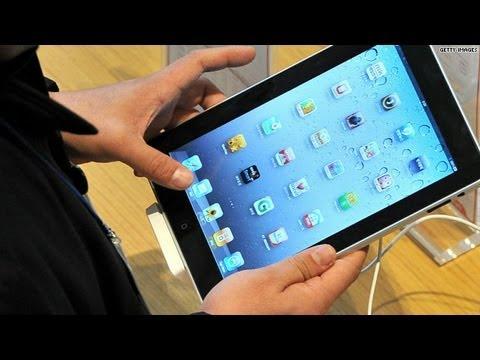 Beware the fake iPads!