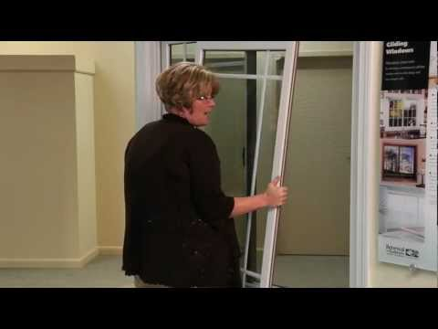How to Clean Your Gliding Window | Renewal by Andersen of Central PA