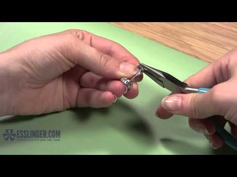 How to Size a Ring Using Stronghold Metal Ring Guards