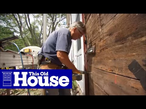 TOH: Trade School- Exclusive Preview of Raised Vegetable Beds!