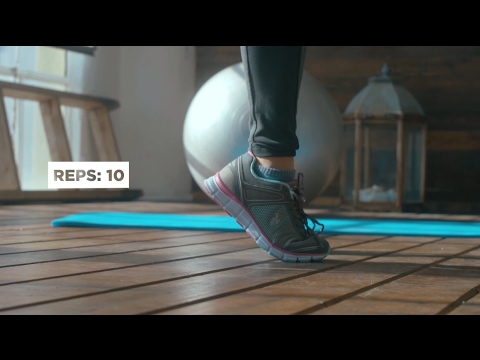 Moves For Improving Strength | Benefit by Kaiser Permanente