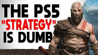 Sony Is Creating A Real Problem For The PS5