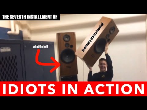 Idiots in Action Episode 7