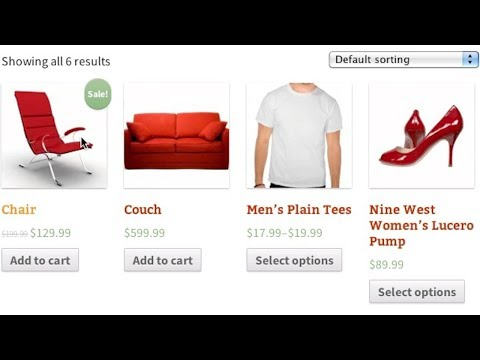How to Build an Online Store in Less than 1 Hour