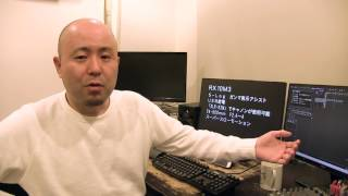 RX10mk2 VS FZH1、ネオ一眼対決! 前編