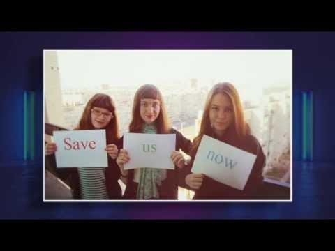 "Confira 'Fan Video' de ""Save Us"""