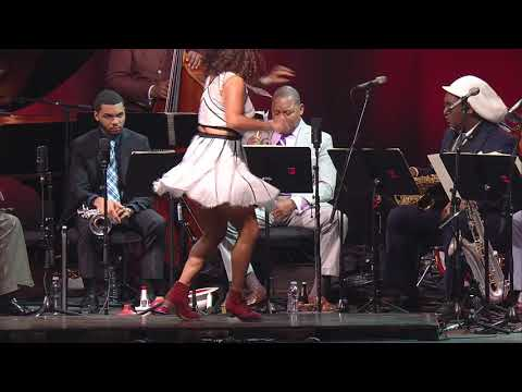 Wynton Marsalis & The Young Stars of Jazz -