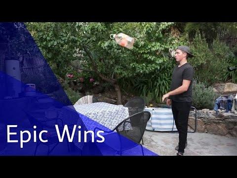 EPIC WINS