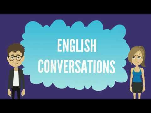 Learn English Conversation - 15