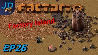 Factorio 0 17 | New Player Experience part 1/3